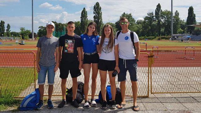 Pojedinačno prvenstvo Hrvatske za juniorke i juniore